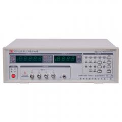 常州扬子YD2817B型精密LCR数字电桥