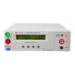 常州扬子YD9811 YD9811A 程控耐压测试仪 YD9811