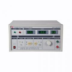 常州扬子 YD2665D 耐电压测试仪