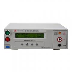 常州扬子 YD9810 YD9810A 程控耐压测试仪 YD9810