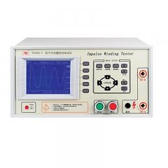 常州扬子 YD2882-3 YD2882-5 脉冲式线圈匝间测试仪 YD2882-5