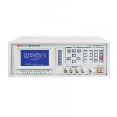 常州扬子 YD2776A 精密电感测试仪