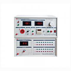 常州扬子 YD1500 交直流多路电容测试仪