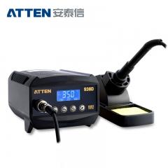 ATTEN 安泰信 AT938D 无铅防静电数显恒温高级电焊台