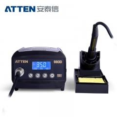 ATTEN 安泰信 AT980D 可调恒温电烙铁无铅恒温控温电焊台