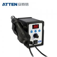ATTEN 安泰信 AT858D+ 热风拆焊台高级热风拔放台