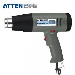 ATTEN 安泰信 AT-A822D 数显手持式热风枪调速调温热风枪