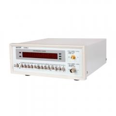 ATTEN 国睿安泰信 AT-2700-C 频率计