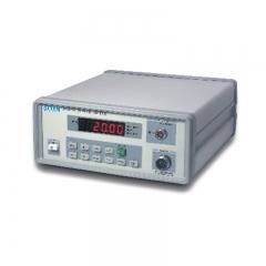 ATTEN 国睿安泰信 AT437C 功率计