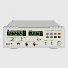 南京盛普 SP1212型 数字合成音频扫频信号发生器