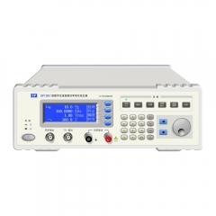 南京盛普 SP1651型 数字合成低频功率信号发生器