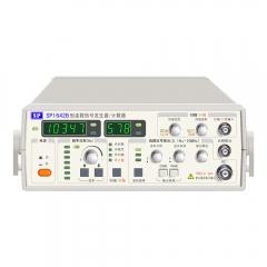 南京盛普 SP1642B型 函数信号发生器/计数器