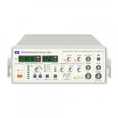 南京盛普 SP1641D型 功率函数信号发生器/计数器