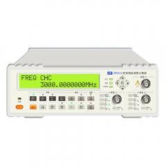 南京盛普 SP53131型 高精度通用计数器
