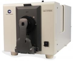 美能达  CM-3700A 分光测色计