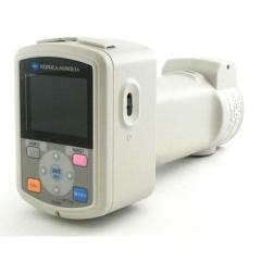 美能达   CM-700d / 600d 分光测色计(分光式)