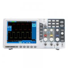 OWON 利利普 EDS062E 第二代经济便携示波器