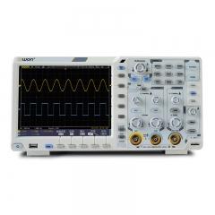 OWON利利普 NDS系列 14位高精度四通道示波器 NDS104UE