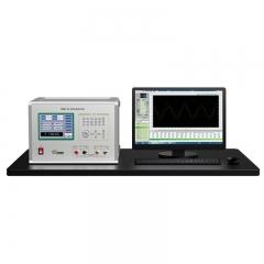 天恒测控 TD8110 软磁交流测试系统(40Hz~100kHz)
