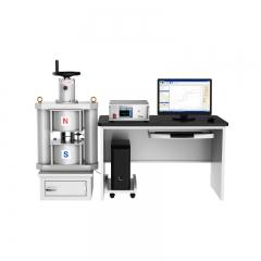 天恒测控  TD8320 永磁材料测试系统