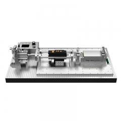 天恒测控 TD9600 电工钢磁致伸缩测量系统