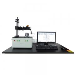 天恒测控 TD8411 旋转平台表磁分布测试系统( 三维)