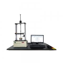 天恒测控  TD8430 磁辊表磁分布测试系统