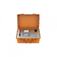 天恒测控 TD1400 回路电阻测试仪