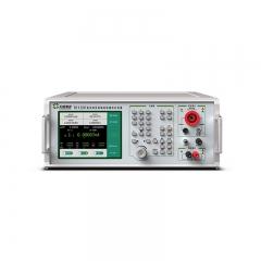 天恒测控 TD1220 直流高压高值电阻器检定装置