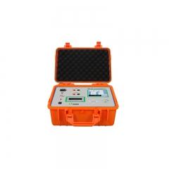 天恒测控 TD1160 氧化锌避雷器测试仪