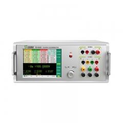 天恒测控 TD4500 交流采样与变送器测试系统