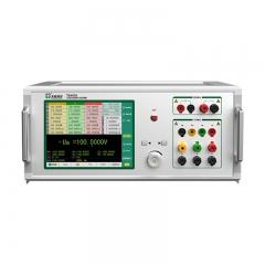 天恒测控 TD4510 三相交直流携式检定装置