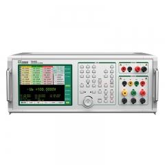 天恒测控 TD4520 三相交直流携式检定装置