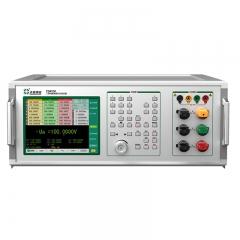 天恒测控 TD4550 三相电能表携式校验装置