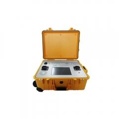 天恒测控 TD1330 电动汽车充电桩现场测试仪