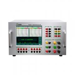 天恒测控 TD6600 继电保护测试仪检定装置