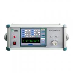 天恒测控 TD1100 电压监测仪测试系统
