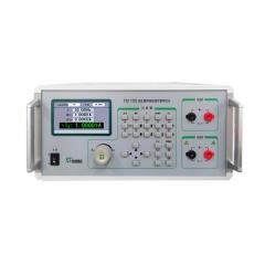 天恒测控 TD1150 变压器用绕组温控器测试仪