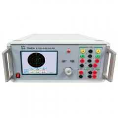 天恒测控 TD4600 电力综合自动化测试系统