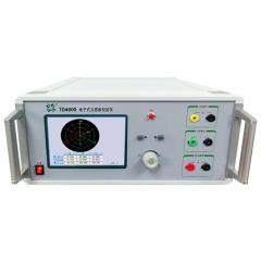 天恒测控 TD4800 电子式互感器校验仪