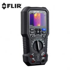 FLIR菲力尔 DM284 红外成像数字万用表