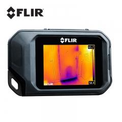 美国FLIR C3 口袋式红外热像仪