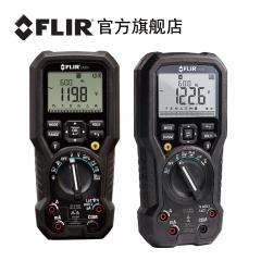 美国FLIR DM90 工业级数字万用表