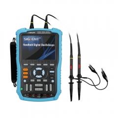 鼎阳科技 SHS820 SHS800系列 手持示波器