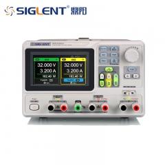鼎阳科技 SPD3303X-E SPD3303X-E系列 可编程线性直流电源