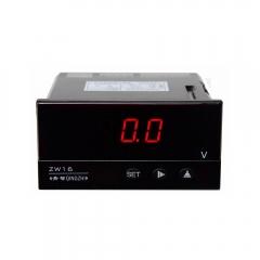 青智ZW1603单相功率表(0.5级)