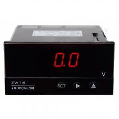 供应青岛青智ZW1658交直流电压表
