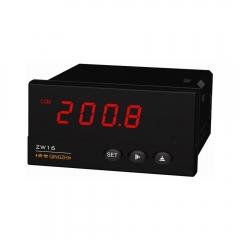 ZW1682A数字显示表 直流电压5V,直流电流20mA