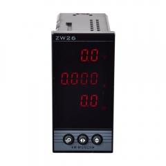 青岛青智ZW2613单相综合电量表 小表头大作为