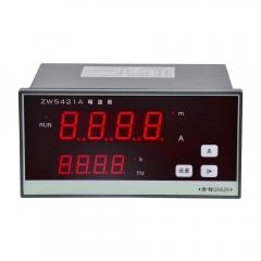 青岛青智ZW5421A高频电流表